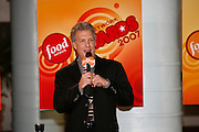 Marc Summers at the First Food Network Awards Show held at the Jackie Gleason Theater  of the Performing Arts, in Miami, FL on  Feb 23, 2007.  (Photo/Lance Cheung) <br /> <br /> PHOTO COPYRIGHT 2007 LANCE CHEUNG<br /> This photograph is NOT within the public domain.<br /> This photograph is not to be downloaded, stored, manipulated, printed or distributed with out the written permission from the photographer. <br /> This photograph is protected under domestic and international laws.