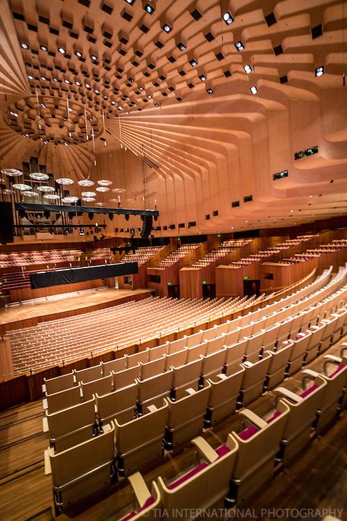Concert Hall, Sydney Opera House