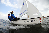MU Sailing team
