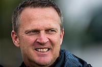 MARBELLA - 07-01-2017, Trainingskamp, AZ - FC Augsburg, 1-1, AZ trainer John van den Brom