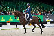 Diederik van Silfhout - Expression N.O.P.<br /> The Dutch Masters - Indoor Brabant 2019<br /> © DigiShots