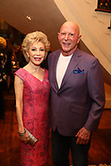 Sue and Lester Smith. Texas Children's Hospital. 9.12.18