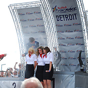 Red Bull Air Race Detroit Photos