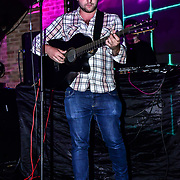 "Irish singer Brendan Cleary performs at The Third Annual Integrity Awards by Dragon Lady Productions and The Peace Project 21st ""The Alternative Fashion Integrity Awards 2019 & Film Networking Soirée"" on 21 September 2019, Fire Club Vauxhall, London, UK."