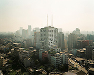 Dhaka has a population exceeding 14 millions inhabitants.The population is growing at an estimated rate of 4.2% per year, one of the highest rates amongst Asian cities. It is also the densest megacity in the world. According to Far Eastern Economic Review, Dhaka will become a home of 25 million people by the year 2025.