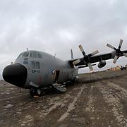 Afghanistan Kunduz airport