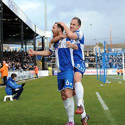 Bristol Rovers v Altrincham