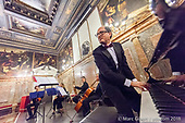 Socalled en concert a Venise 180222