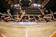 KNOXVILLE,TN - JANUARY 07, 2016 - \wb during the game between the Florida Gators and the Tennessee Lady Volunteers at Thompson-Boling Arena in Knoxville, TN. Photo By Donald Page/Tennessee Athletics
