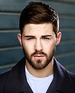 Actor Headshots Liam Collins