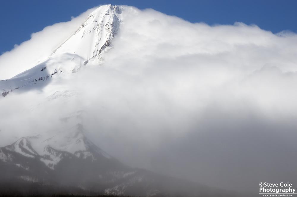 Overrun - Mount Hood Wilderness