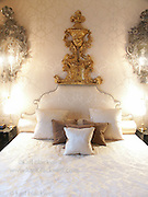Coco Chanel's suite, Ritz hotel, Paris