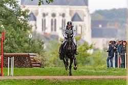Dibowski Andreas, GER, Quizzle<br /> Mondial du Lion - Le Lion d'Angers 2019<br /> © Hippo Foto - Stefan Lafrentz