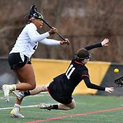 AIC Women's Lacrosse