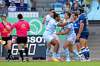 Joie Racing Metro / Juan Imhoff - 23.05.2015 - Racing Metro / Castres - 26e journee Top 14<br />