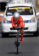 2016 - Paralympics Rio