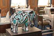 Elefant im Hotel Elephant, Weimar, Thüringen, Deutschland | Hotel Elephant, Weimar, Thuringia, Germany