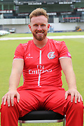 Danny Lamb during the Lancashire County Cricket Club T20 Media Day at the Emirates, Old Trafford, Manchester, United Kingdom on 1 June 2018. Picture by George Franks.