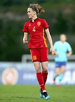 International Women's Friendly Matchs 2019 / <br /> Womens's Algarve Cup Tournament 2019 - <br /> Spain v Netherlands 2-0 ( Municipal Da Bela Vista Stadium- Parchal,Portugal ) - <br /> Irene Paredes of Spain
