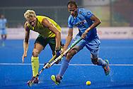 23 AUS vs IND (3th) : Sunil Sowmarpet