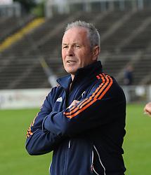 Louisburgh selector Tony Lyons,<br />Pic Conor McKeown