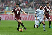 Torino - Serie A 9a giornata - Torino-Lazio - Nella foto: Marco Benassi  - Torino