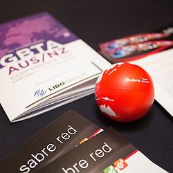 GBTA Conference 2013 Melbourne