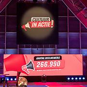 NLD/Utrecht/20200401602 - Cultuur in Actie.nl, Cultuur in Actie