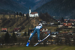 ULRICHOVA Klara (CZE) during qualification round of FIS Ski Jumping World Cup Ladies Ljubno 2020, on February 23th, 2020 in Ljubno ob Savinji, Ljubno ob Savinji, Slovenia. Photo by Matic Ritonja / Sportida