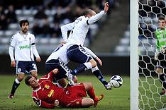 20120303 AGF-FC Nordsjælland Superliga fodbold