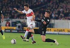 Stuttgart vs Eintracht - 02 November 2018