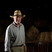 8/13/08 11:17:00 AM -- Seneca, Md., U.S.A..Austin Kiplinger photographed at his farm in Seneca, Md., on Wednesday, Aug. 13, 2008...Photo by Jay Westcott, Freelance.