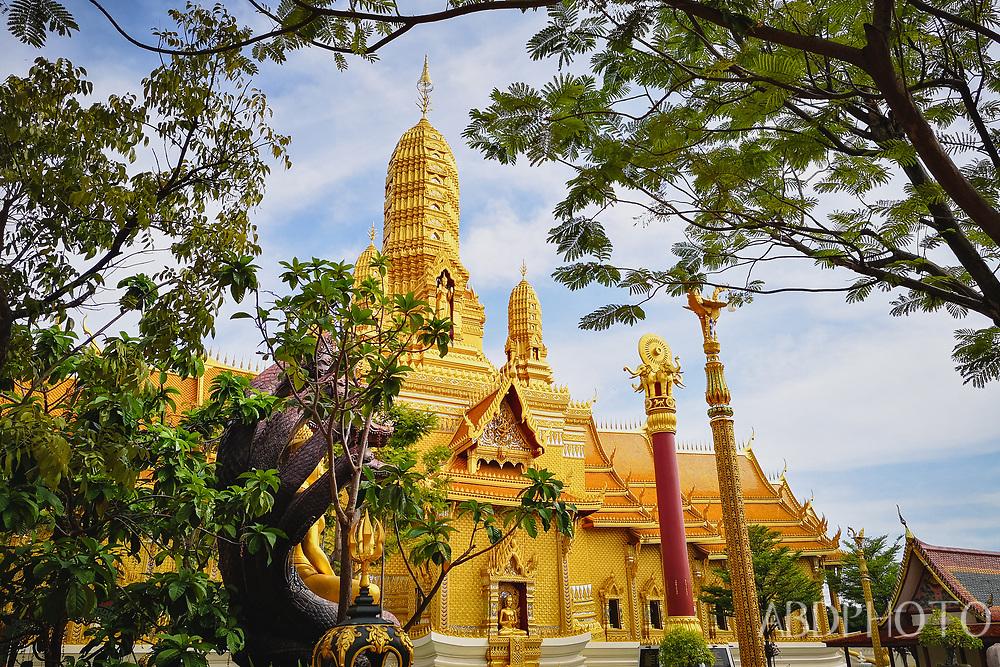 sdr Ancient City Samut Prakan Thailand