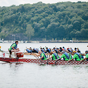 2nd Annual Dutchess Dragon Boat Race and Festival - Arts Mid Hudson