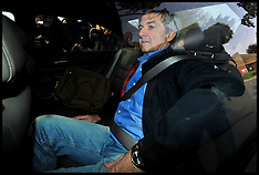 MAY 13 2013 Chris Huhne Leaves Prison