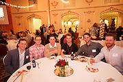 Reunion Weekend at Gonzaga University (Photo by Rajah Bose)
