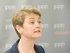 MAR 07 2013 Yvette Cooper MP key note speech