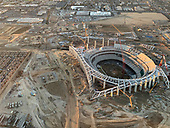 Nov 27, 2018-NFL-Los Angeles Rams Stadium Views