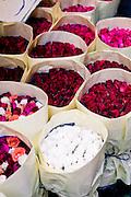 Pak Khlong Talat (Flower Market), Bangkok