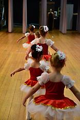 West Active Dance