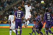 Rolando during the French Championship Ligue 1 football match between Olympique de Marseille and Toulouse FC on September 24, 2017 at Orange Velodrome stadium in Marseille, France - Photo Philippe Laurenson / ProSportsImages / DPPI