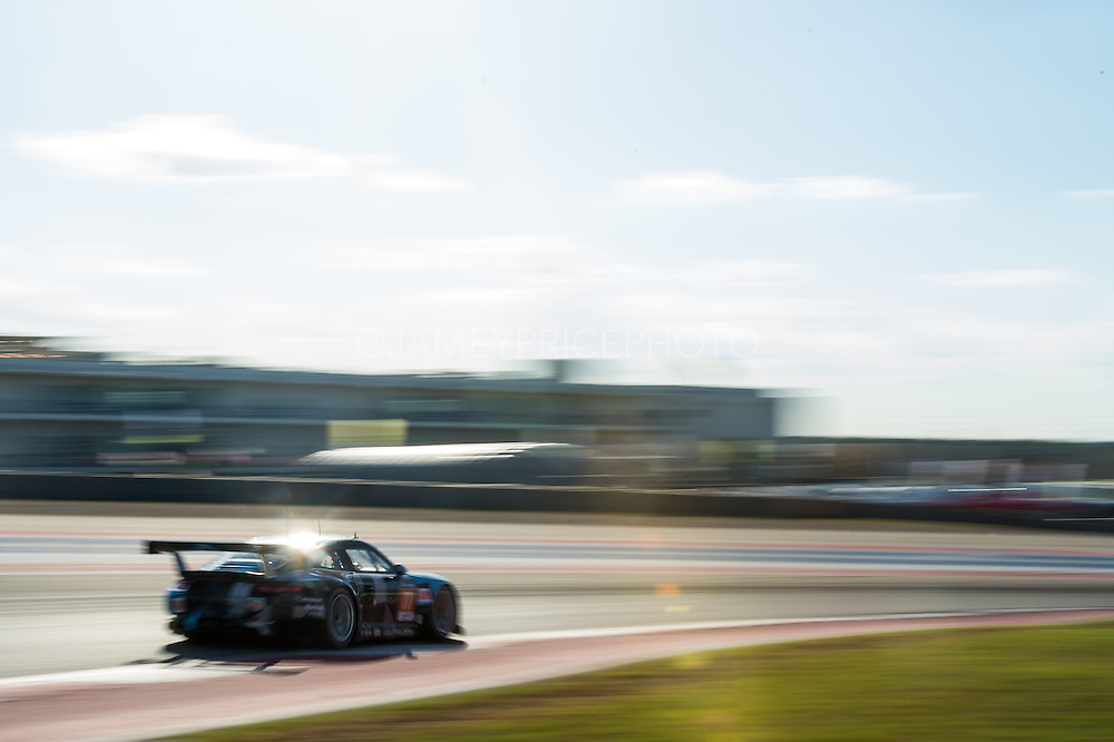 September 19, 2015 World Endurance Championship, Circuit of the Americas. #77 DEMPSEY-PROTON RACING, PORSCHE 911 RSR, Patrick DEMPSEY, Patrick LONG, Marco SEEFRIED