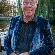 NLD/Amsterdam/20180925 - Presentatie nr.8 magazine XXXL, Jack Spijkerman