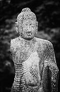 Stone figure. Polonnaruwa.