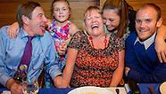 Ramsdon 60th Birthday party 391112