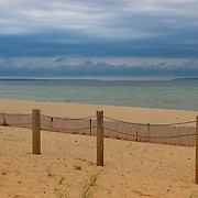 """Lines in the Sand""<br />