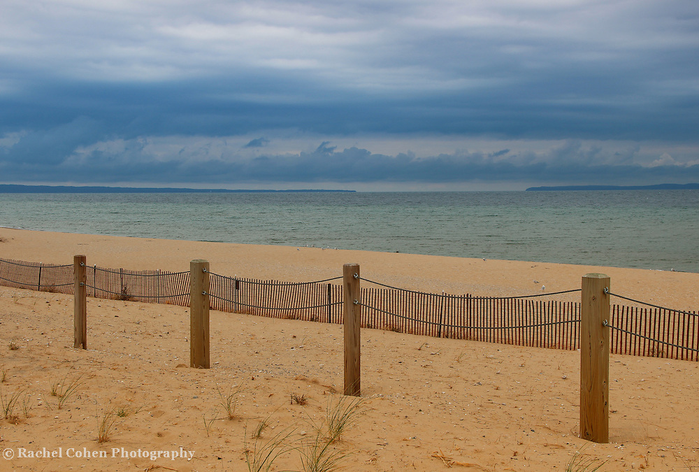 &quot;Lines in the Sand&quot;<br />