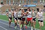 10 - Men's 1500 Meter