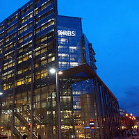 London Feb 26 RBS is posting the biggest loss in corporate history at £24 billions for 2008<br /> <br /> <br /> ***Standard Licence  Fee&#39;s Apply To All Image Use***<br /> Marco Secchi /Xianpix<br />  tel +44 (0) 845 050 6211<br />  e-mail ms@msecchi.com or sales@xianpix.com<br /> www.marcosecchi.com
