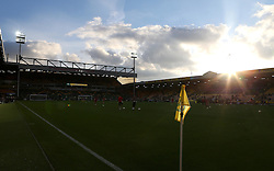 Carrow Road, home of Norwich City - Mandatory by-line: Robbie Stephenson/JMP - 16/08/2016 - FOOTBALL - Carrow Road - Norwich, England - Norwich City v Bristol City - Sky Bet Championship